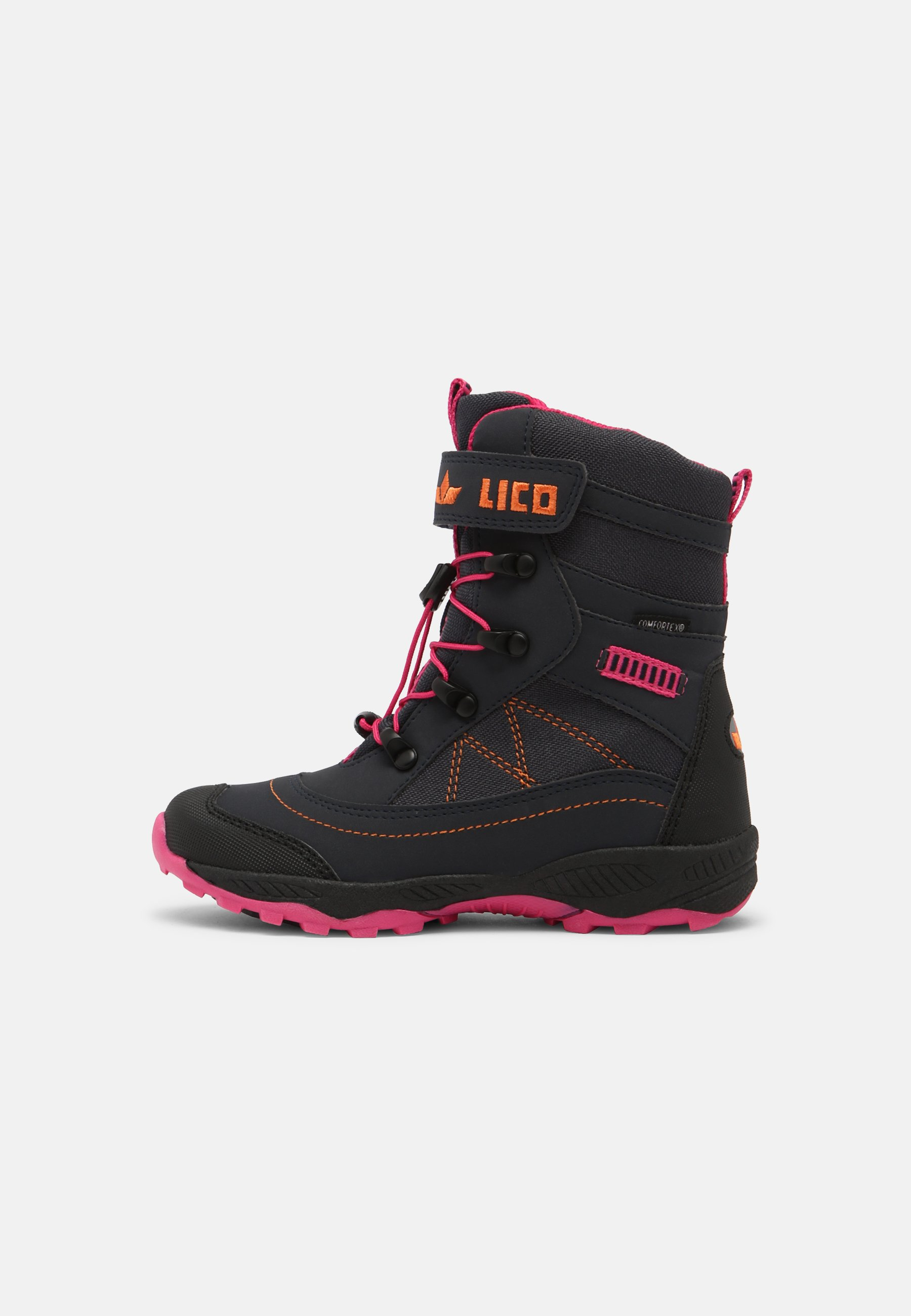 Kids SUNDSVALL VS - Winter boots