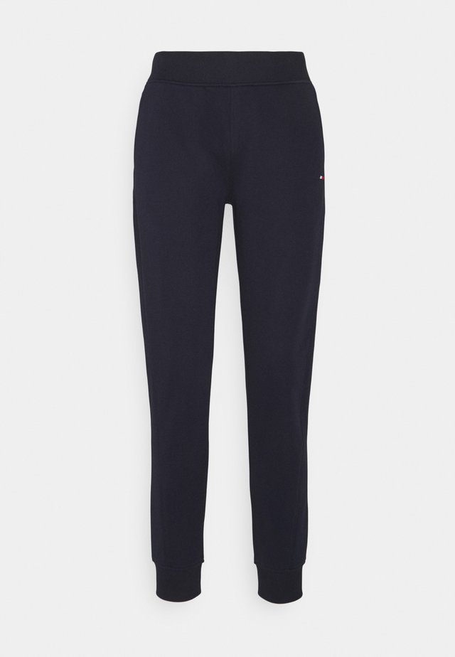 REGULAR PANT - Pantalon de survêtement - blue