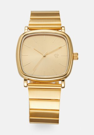LARA - Watch - gold-coloured