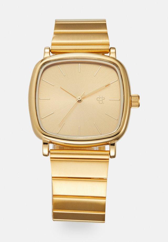 LARA - Watch - gold-coloured