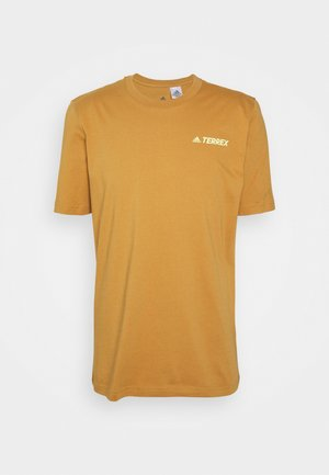 TEE - T-shirt con stampa - mesa