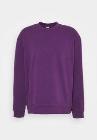 lilac purpl