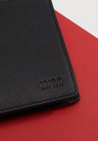 HUGO - SUBWAY COIN UNISEX - Wallet - black - 7