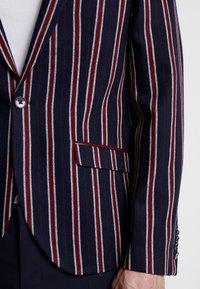 Shelby & Sons - KITTS - Blazer jacket - navy - 4