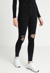 Dr.Denim - MOXY - Jeans Skinny Fit - black - 0
