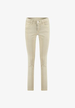 DREAM - Jeans Skinny Fit - sand