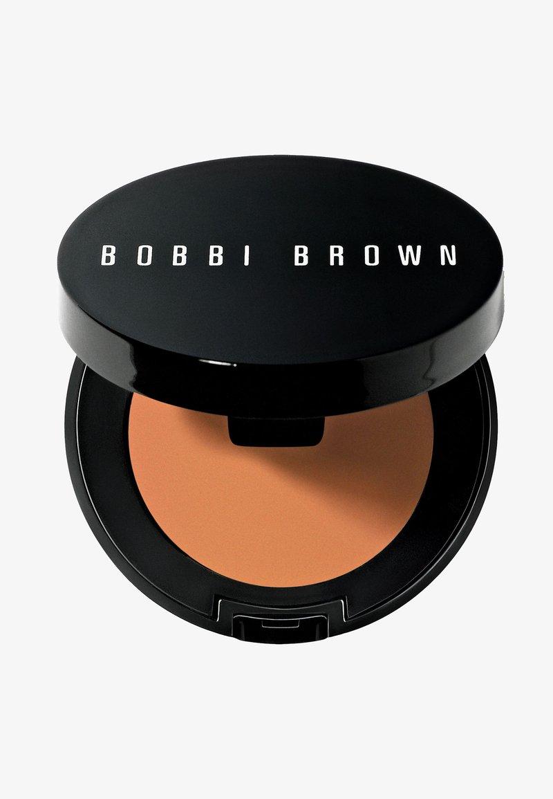 Bobbi Brown - CORRECTOR - Concealer - dark peach