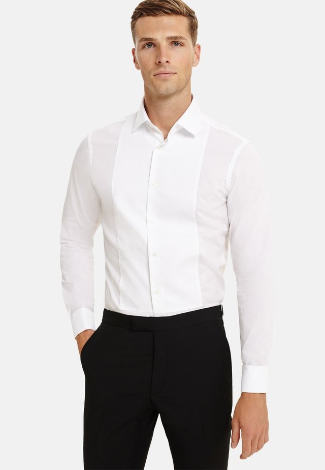 MARCELLA  FITTED - Formal shirt - white