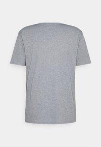 YOURTURN - UNISEX - T-shirt - bas - grey - 1