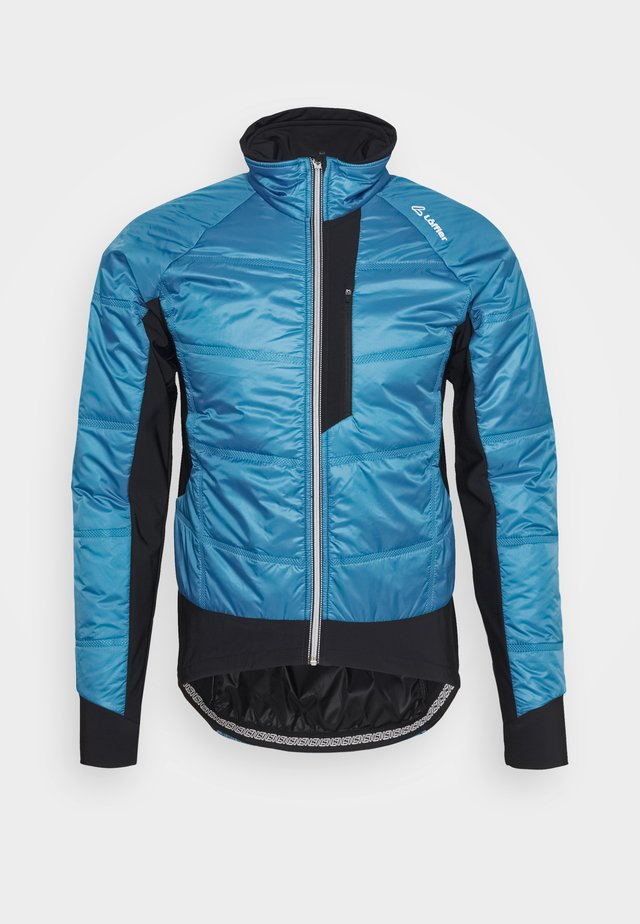 BIKE ISO JACKET - Outdoorjas - orbit