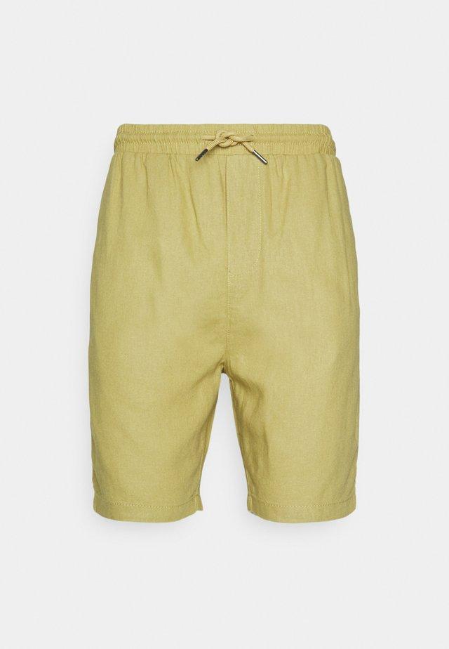Shorts - kaki