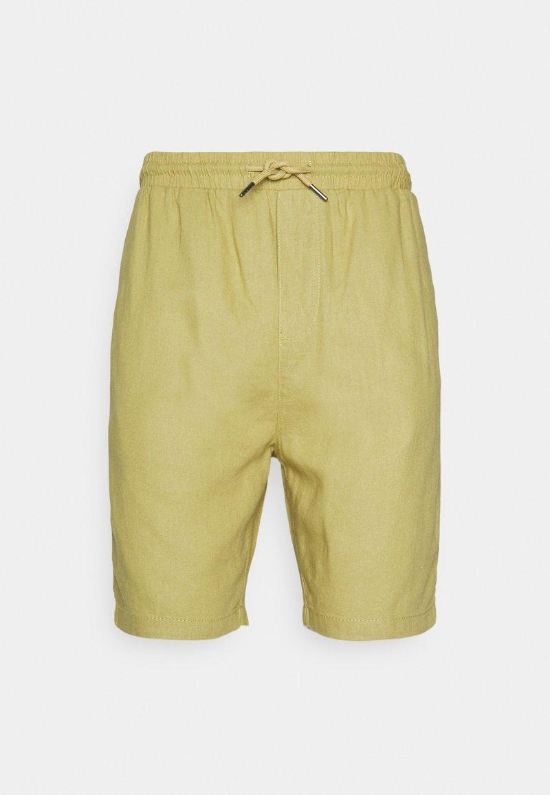 Denim Project - Shorts - kaki