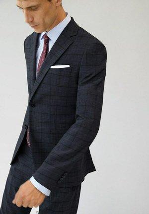 BRASILIA - Suit jacket - bleu porcelaine