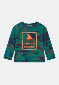 GAP - TODDLER BOY - Rash vest - khaki - 0