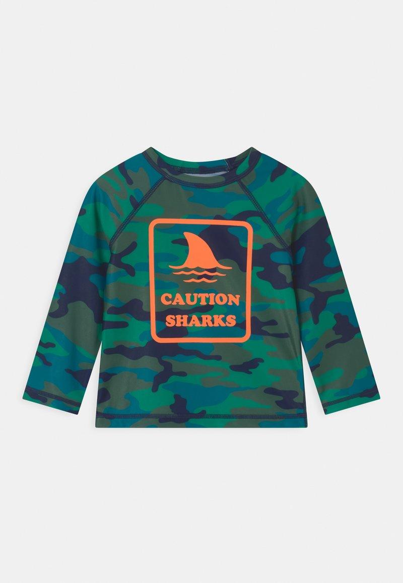 GAP - TODDLER BOY - Rash vest - khaki