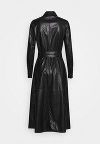 EDITED - HELENA DRESS - Kjole - schwarz - 1
