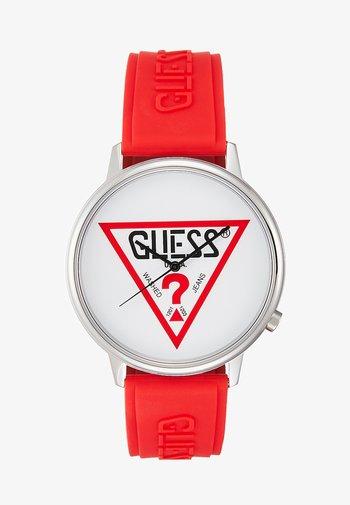 ORIGINALS - Watch - red