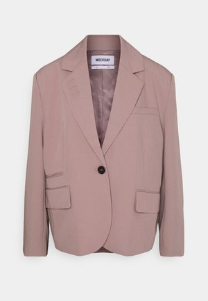 SIRI - Blazer - dusty neutral