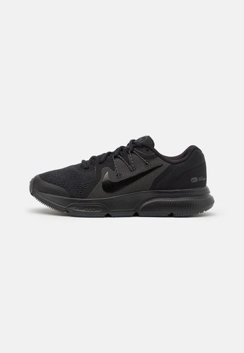 ZOOM SPAN 3 - Stabilty running shoes - black/anthracite