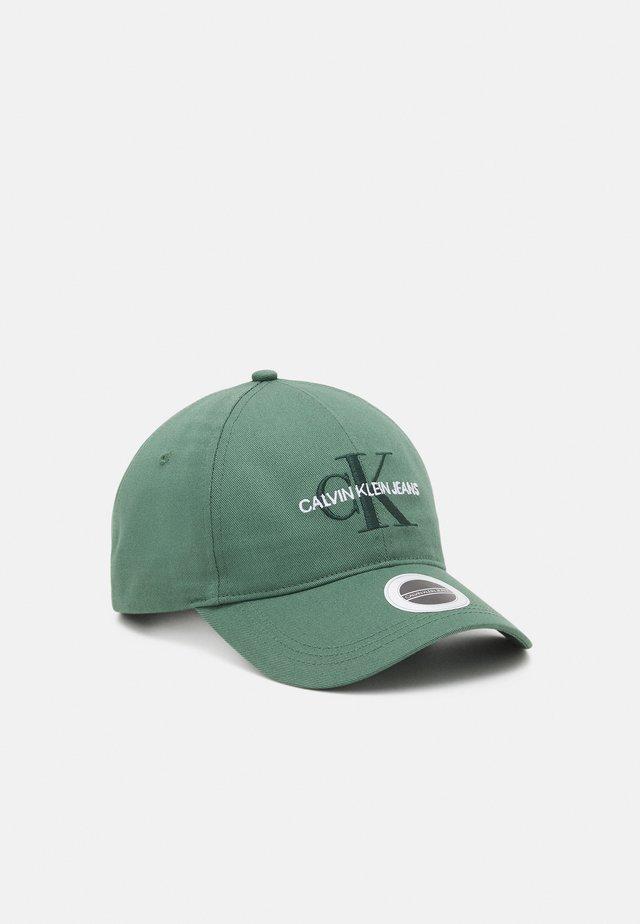 MONOGRAM UNISEX - Cappellino - green
