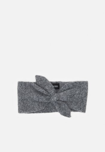 Hair styling accessory - grey