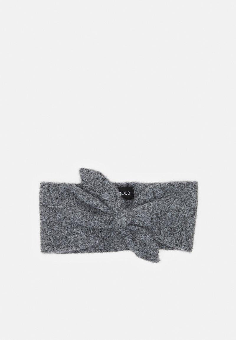 Even&Odd - Hair styling accessory - grey