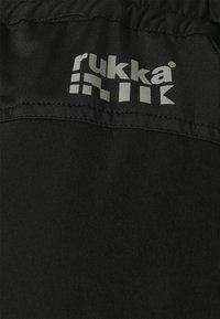 Rukka - RUOHOLAMP - kurze Sporthose - black - 2