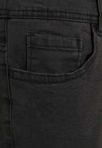 CAPSULE by Simply Be - BOYFRIEND - Jeans relaxed fit - washed black - 5