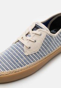 Scotch & Soda - IZOMI - Sneakers basse - blue - 5