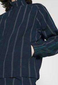 adidas Originals - UNISEX - Summer jacket - collegiate navy - 4