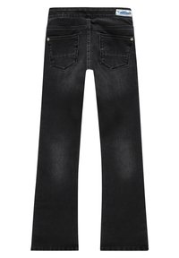 Vingino - BECKA - Jeggings - black vintage - 4