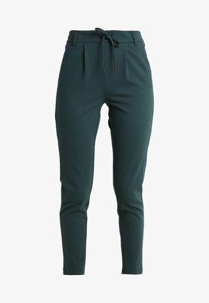 POPTRASH EASY COLOUR  - Teplákové kalhoty - green gables