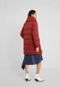HUGO - FASALLI - Winter coat - rust copper - 2