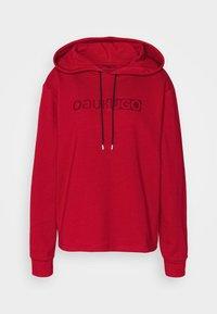 NEMOLIA - Sweatshirt - medium red