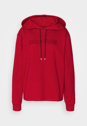 NEMOLIA - Sweatshirt - medium red
