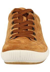 Legero - Baskets basses - brown - 5