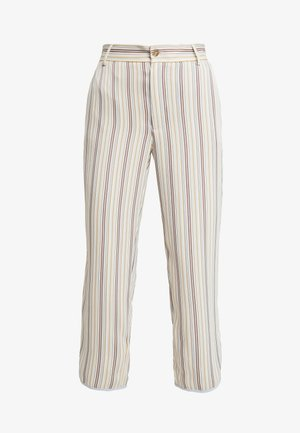 SALLY RIVER PANT - Trousers - light blue