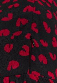 Seraphine - GITA - Sukienka z dżerseju - red - 2