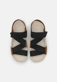 Clarks Originals - RANGER  - Platform sandals - brown - 5
