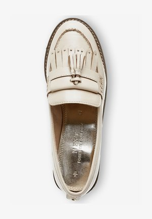 FOREVER COMFORT - Slip-ons - nude