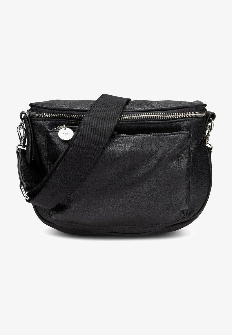 COX - Bum bag - schwarz
