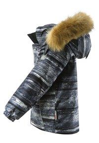 Reima - NIISI - Outdoor jacket - black - 1