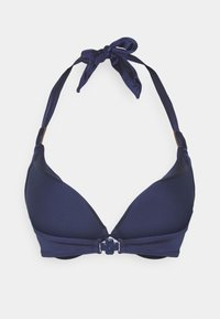 DORINA - JAMAICA - Bikini top - ink - 1