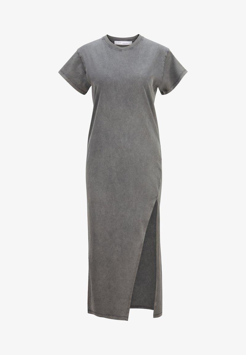 Iro - Maxi dress - gry grey used