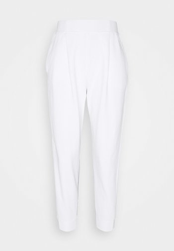 BRIC - Teplákové kalhoty - weiss