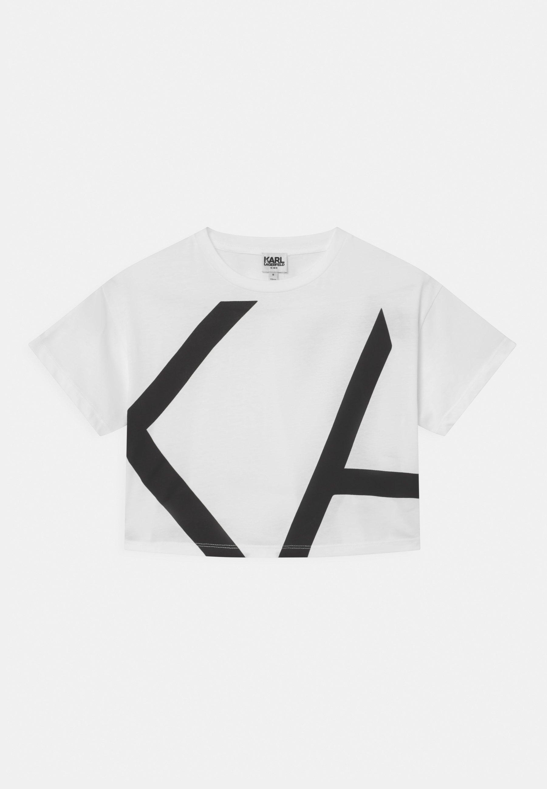 Enfant SHORT SLEEVES - T-shirt imprimé