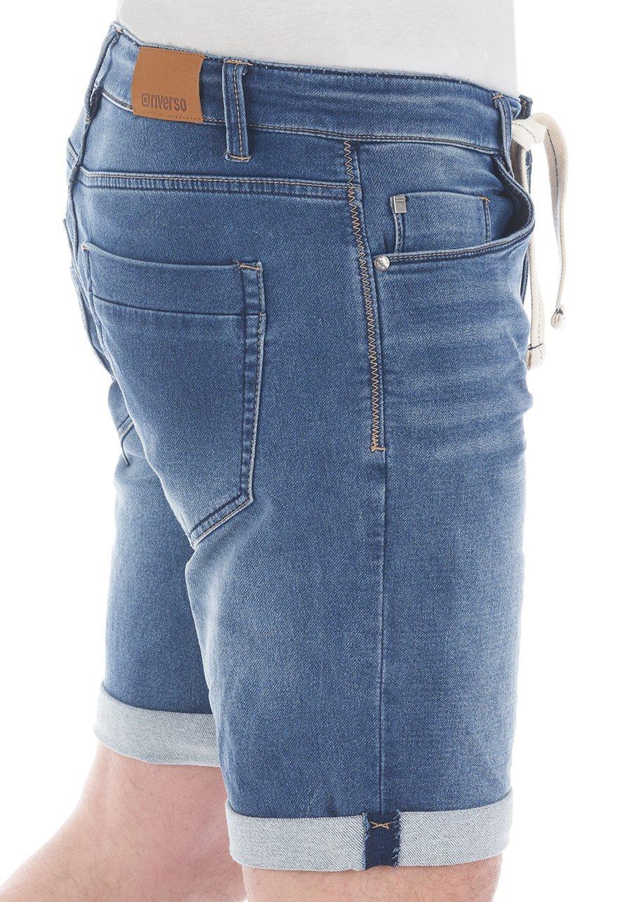 Herren PAUL - Jeans Shorts