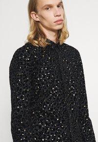 Twisted Tailor - SLATER SHIRT - Shirt - black - 3