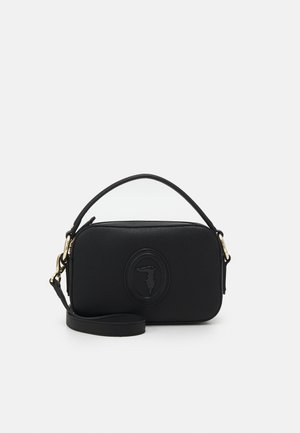 LISBONA CAMERA CASE - Across body bag - black