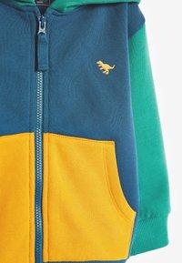 Next - SET - Zip-up hoodie - multi-coloured - 5